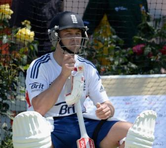 Trott named England batting coach for Pakistan series