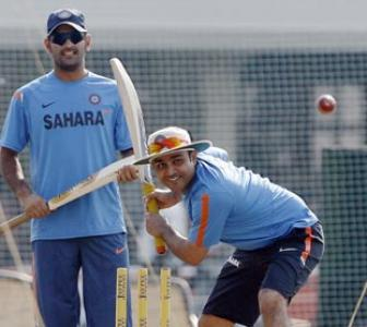 Series triumph, number one Test ranking beckon India