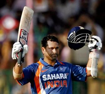 No one can surpass Tendulkar's record: Richards