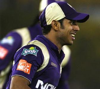 Manoj Tiwary 'celebrates' IPL auction snub