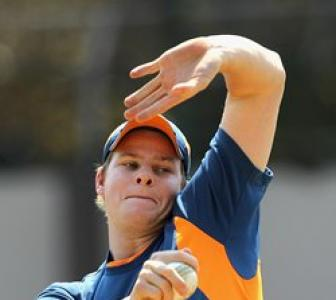 Injured Steven Smith out of Kochi squad