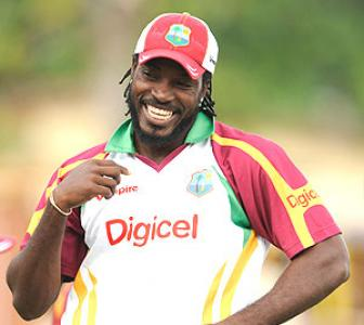 We'll look to upset big teams: Gayle