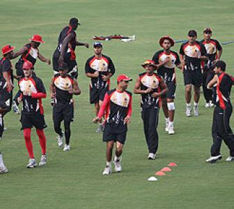 Lankans gear up for easy opener against Canada