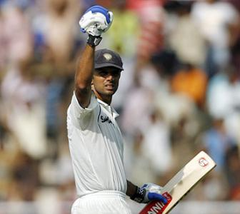 Dravid, not Sachin, is greatest Indian Test batsman