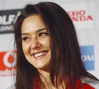 Preity Zinta's motivational speech peps Kings XI