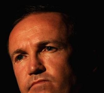 Important to be nice to your opposition team: Andy Flower