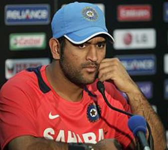 When Dhoni's plans fell apart