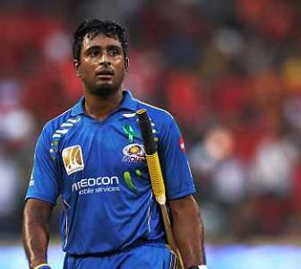 Rayudu replaces injured Tiwary for England T20s