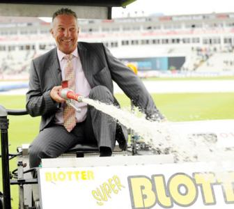 Botham claims he had coronavirus, mistook it for flu
