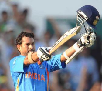 On this day: Tendulkar registered his 100th ton