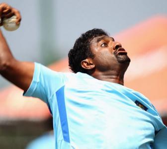 Vijay Sethupathi to play legendary Muralitharan in biopic