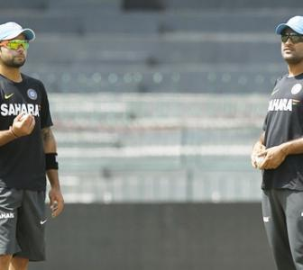 'Kohli should not be rushed into captaincy'