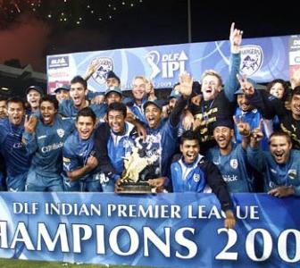 Will BCCI terminate Deccan Chargers' contract?