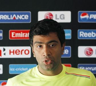 Ashwin uncertain for SCG Test, injured Ishant left out
