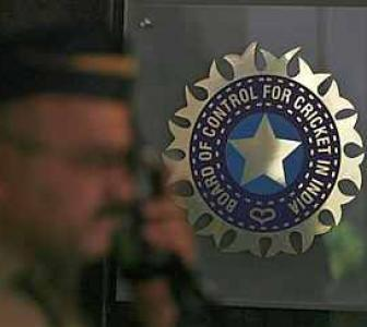 Only 'eligible' BCCI office-bearers to attend meet
