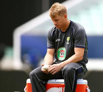LG to not extend deal with Warner after ball-tampering scandal