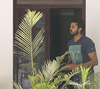 Even my enemies should not suffer this fate: Sreesanth