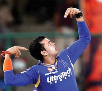 Sreesanth is innocent, claims his lawyer