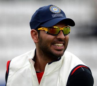 Star cricketer Yuvraj Singh to turn rapper
