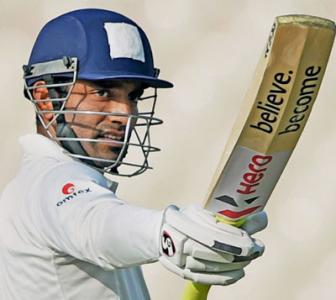 Ranji round-up: Mumbai avoid follow-on embarrassment vs Railways