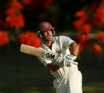 Australia call up uncapped Burns for Boxing Day Test