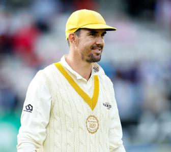 Sport will lift people's morale: Pietersen