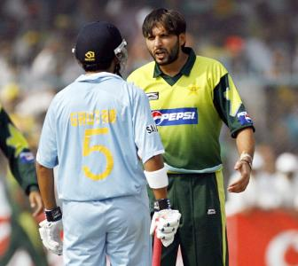 Cricket can reduce tensions between India-Pak: Afridi