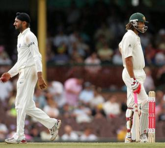 I wanted team to return home after 2008 Sydney Test: Laxman