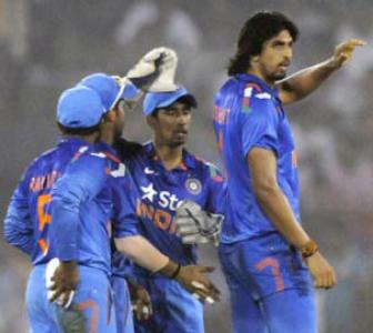 Ishant suffering from back stiffness, fitness report awaited