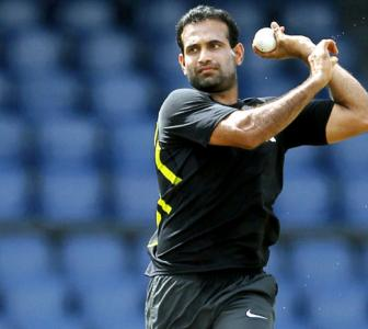 People start their career at 27-28, mine ended: Irfan