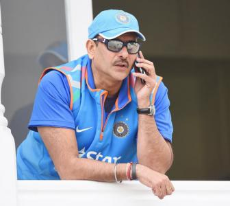 Team India coach Shastri urges patience on CAA