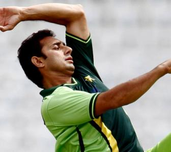 Ajmal declines PCB's farewell offer, says I'm not quitting