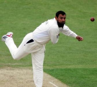England's spin consultant Saqlain eager to assist Pak spinners