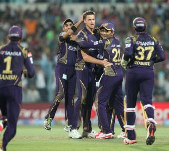 Gambhir credits Morne-led bowling unit for opening win