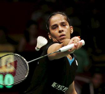 China Open: Saina bows out, Kashyap cruises into 2nd rd
