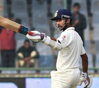 'Rahane is still India's No 5 in Tests, not Rahul'