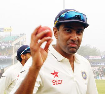 Knock the Windies early, that's all on Ashwin's mind