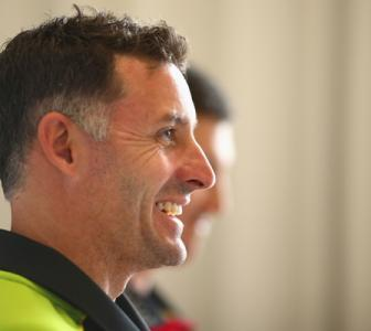 Hussey 'fearful' about T20 World Cup going ahead