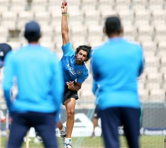 No Warner, Smith but Ishant wary of taking Australia lightly