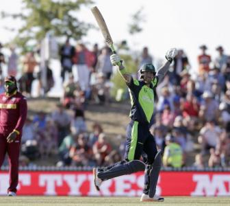 Holding slams 'pathetic' Windies, says Ireland must be recognised