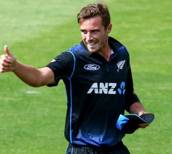 Southee looking forward to India series after snub