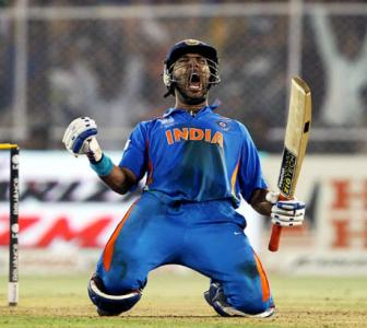 Will selectors bring back Yuvraj for World Cup?
