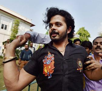 Sreesanth Ban: BCCI set to appeal to Kerala HC Division Bench