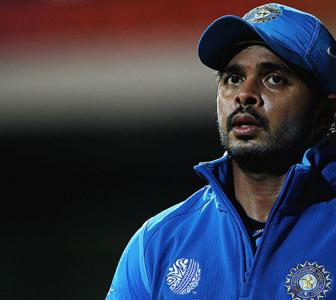 Special rule for me, what about real culprits, questions Sreesanth