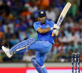 Why Dhoni is India's best ODI captain. Figure it out