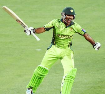 Sarfraz Ahmed named Pakistan's new T20 captain