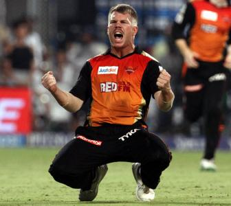 'Warner will play in IPL if it happens'