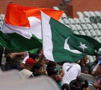 Government says 'No' to India vs Pakistan cricket series