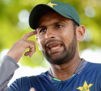 Find out why Pakistan's Shoaib Malik announced Test retirement...