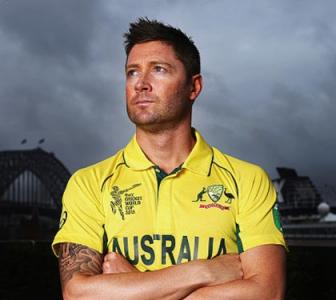 Clarke pulls out of Big Bash; may never play cricket again!